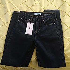 NWT 7 for all man kind